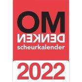 Scheurkalender - 2022 - Omdenken - 13x19cm