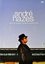 Andre Hazes live in het olympisch stadion 2002    2 disc  dvd + cd
