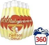 Bol.com-Robijn Zwitsal Geur Wasverzachter - 6 x 60 wasbeurten - Voordeelverpakking-aanbieding