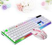 1 set toetsenbord