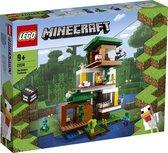 LEGO Minecraft De Moderne Boomhut - 21174