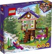 LEGO Friends Boshuis - 41679