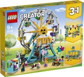 LEGO Creator 3-in-1 Reuzenrad - 31119