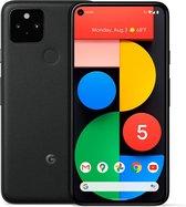 GrapheneOS - Google Pixel 5 (128gb Zwart) - Privacy & Security - Encrypted Smartphone - Google-vrij, veilig en snelle updates