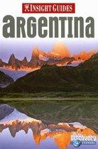 Insight guides / Argentina / druk 1