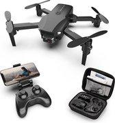 Xorizon XZ3 MINI Drone - 4K camera - Werkt met iOS en Android - Gratis App - Inclusief 2 accu's - Drone voor binnen