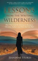 Lessons from the Writing Wilderness