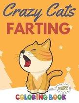 Crazy Cats Farting