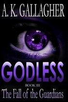 Godless - Book III