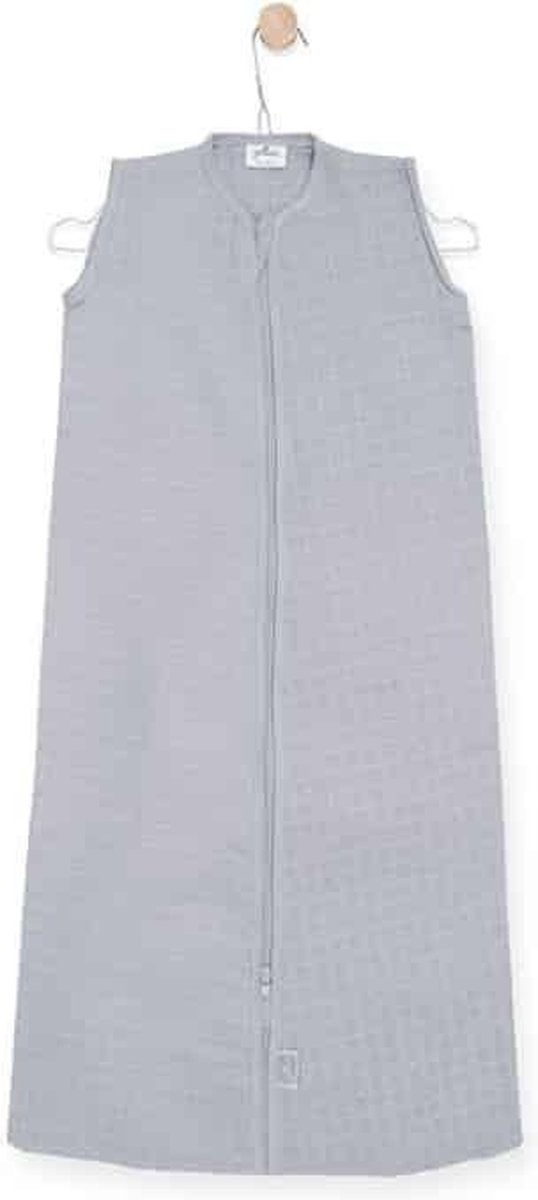 Jollein Slaapzak zomer hydrofiel 70cm - soft grey