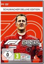 F1 2020 Schumacher Deluxe Edition - PC (DE)