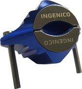 Ingenico 4000 - Waterontharder voor huis en horeca - Professioneel en sterk magnetisch - kostenbesparend - bekend van radio en TV