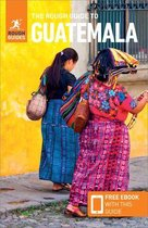 The Rough Guide to Guatemala (Travel Guide with Free eBook)