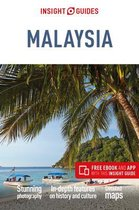 Insight Guides Malaysia (Travel Guide with Free eBook)