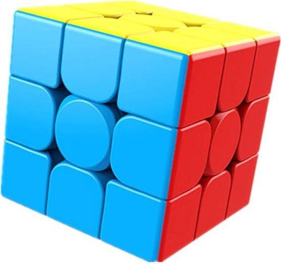 Afbeelding van het spel MoYu Speedcube - Inclusief Stand