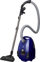 Electrolux Stofzuiger | Model ESP74DB | 650W | Paars | 3,5 liter opvangzak | SilentPerformer | 360° Motion Technology™