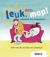 Moppenboeken  -   leuk, een mop!