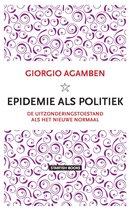 Epidemie als politiek