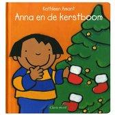 Anna  -   Anna en de kerstboom
