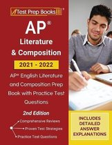 AP Literature and Composition 2021 - 2022