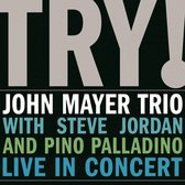 Try! Live In Concert (LP)