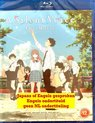 A Silent Voice - The Movie [Blu-ray]