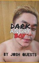 Dark Angry Boy