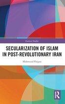 Secularization of Islam in Post-Revolutionary Iran