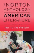 Omslag The Norton Anthology of American Literature