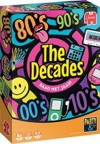 Jumbo The Decades - Bordspel
