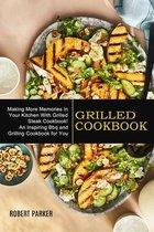 Grilled Cookbook