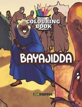 Bayajidda (Colouring Book)