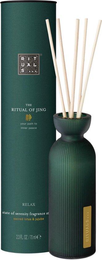 RITUALS The Ritual of Jing Mini Fragrance Sticks - 70ml