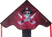 Dragon Fly Staartvlieger - Piraat - Zwart