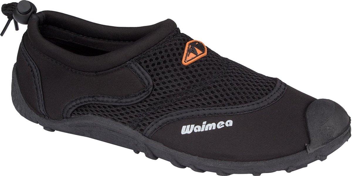 Waimea Aquaschoenen - Wave Rider - Zwart - 43