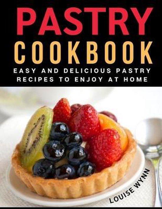 Pastry Cookbook