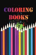 Coloring Book For smart Kids ! A Unique Collection Of Coloring Pages