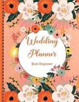 Wedding Planner Book Organiser