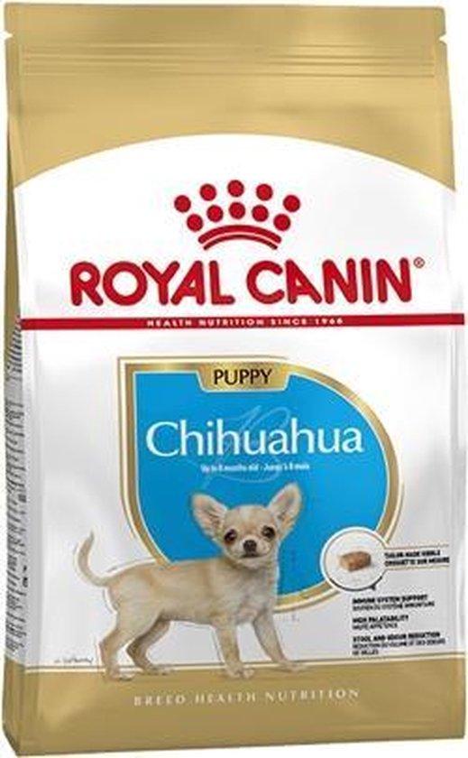 Royal canin chihuahua junior - 500 gr