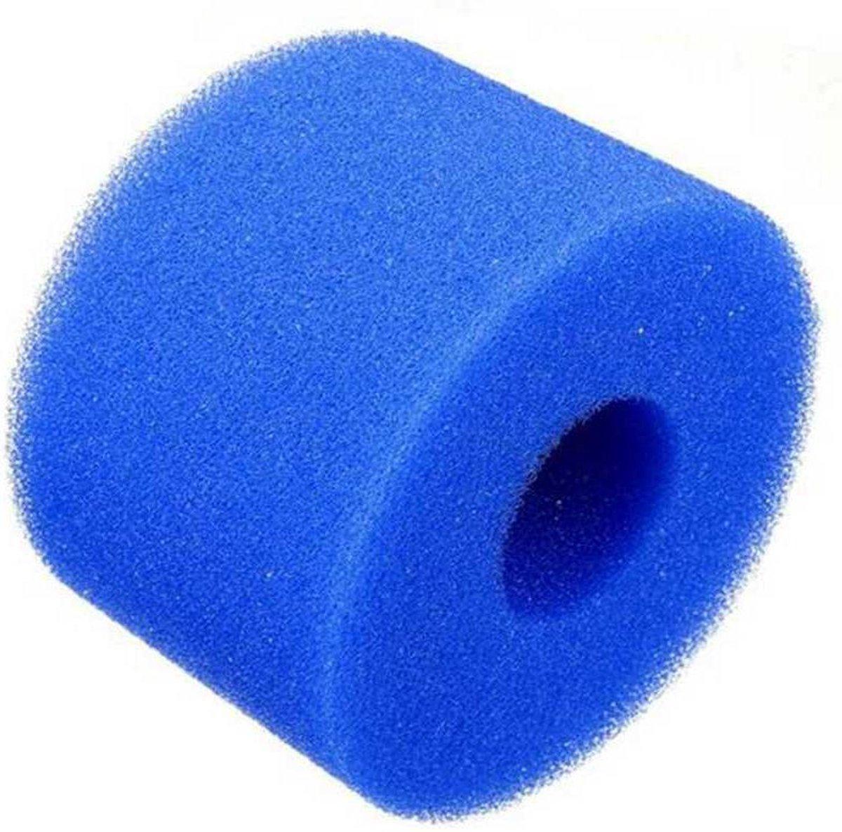 Herbruikbare wasbare filter spons schuimpatroon voor Intex S1 Type