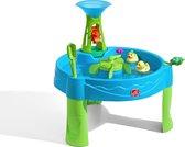 Step2 Duck Dive Watertafel - Incl. 6-delig accessoire-set - voor 15L water