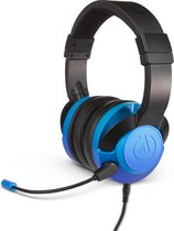 PowerA Fusion PS4/Xbox One/PC Gaming Headset - Sapphire Fade