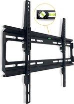 TV Beugel - Muurbeugel - 32 tot 70 inch - Geschikt voor  32 - 43 - 55 - 65 inch - Kantelbaar