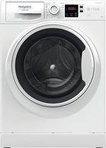 Hotpoint NSH843CWWFR N wasmachine Voorbelading 8 kg 1351 RPM D Wit