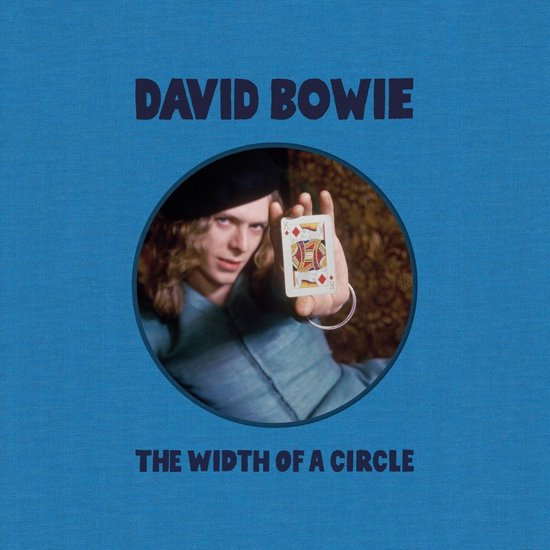 The Width of a Circle (2CD)