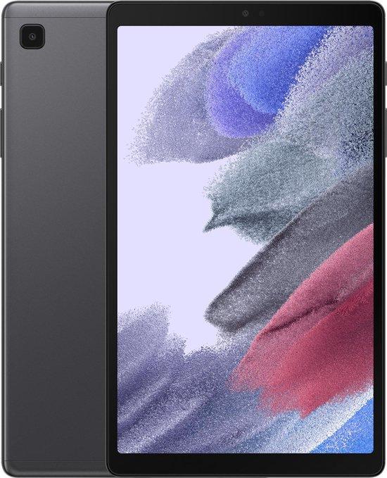 Samsung Galaxy Tab A7 Lite - WiFi - 8.7 inch - 32GB - Grijs