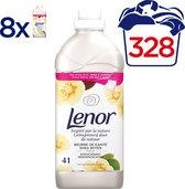 Bol.com-Lenor Shea Boter - Voordeelverpakking 328 Wasbeurten - Wasverzachter-aanbieding