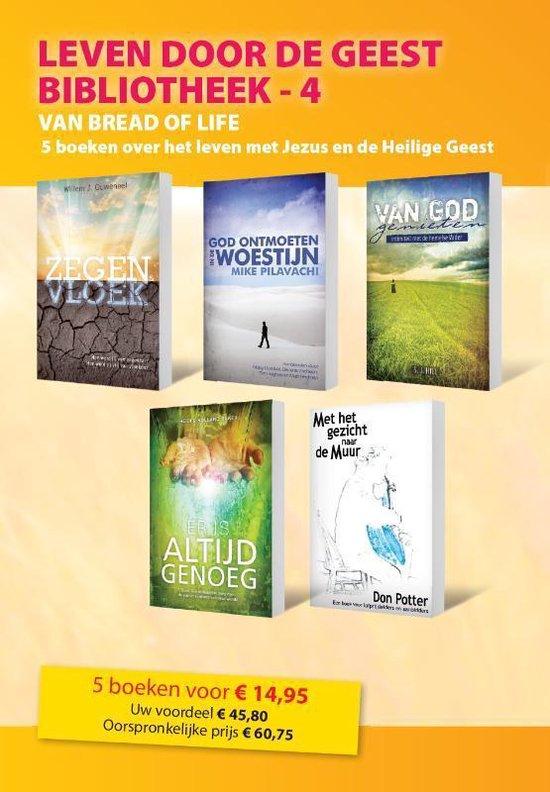 Leven door de Geest - 4 - Willem Ouweneel | Readingchampions.org.uk