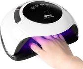 Professionele Nagellamp-120 watt -LED-UV -Ingebouwde timer-Gellak-Gelnagels-Salon-Nageldroger-Krachtig-Manicure