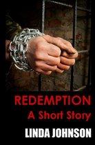 Omslag Redemption: A Short Story